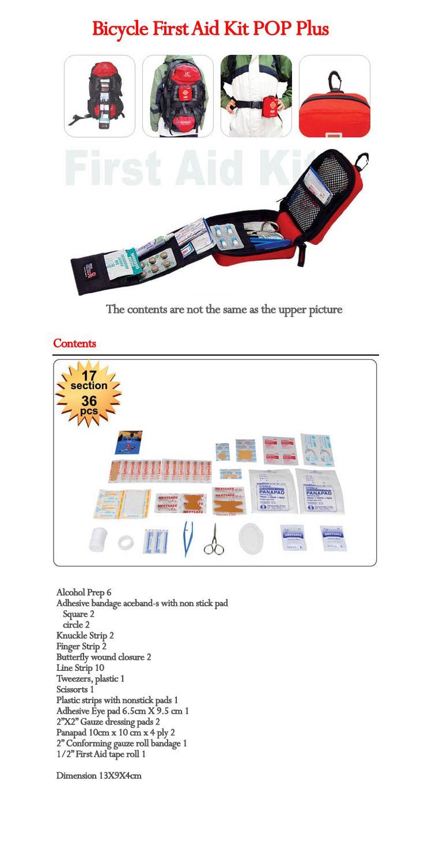 nextsafe emergency kit