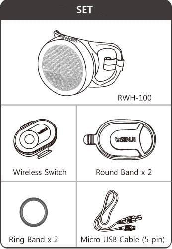 RWH-100