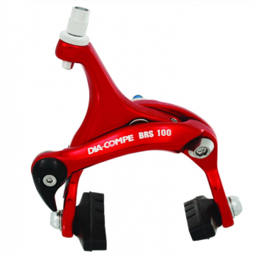 DiaCompe Brake Road BRS100 39-49mm Rear Red