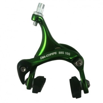 DiaCompe Brake Road BRS100 39-49mm Rear Green
