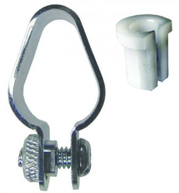 Sturmey Archer Fulcrum Clip W Sleeve 5-8 inch set Hub Part 3 speed