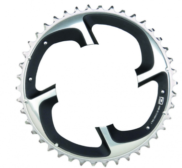 Shimano Fc-m980 Xtr 42t 104bcd 10-speed Ae-type Chainring