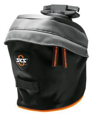 SKS Race Bag SM Black Seat Saddle Bag