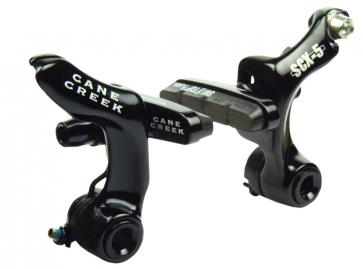 Cane Creek Scx-5 Cantilever Rear Brake Black