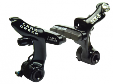 Cane Creek Scx-5 Cantilever Front Brake Black