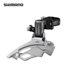 Shimano FD-M371 Front Derailleur 3x9SP Top Band
