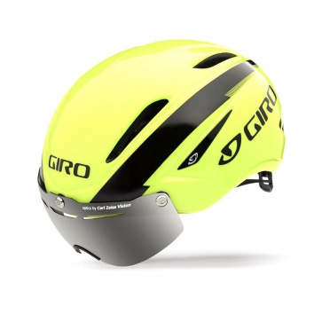 Giro Air Attack Shield Helmet Green