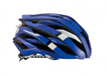 OGK Kabuto WG-1 Koofu Cycling Helmet Inter Blue
