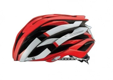 OGK Kabuto WG-1 Koofu Cycling Helmet Spirits Red