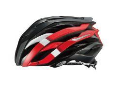 OGK Kabuto WG-1 Koofu Cycling Helmet Koofu Fuego Red