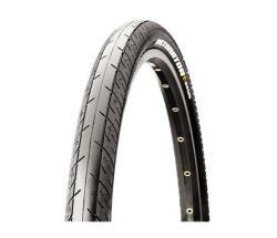 Maxxis Detonator 27.5x1.50 Foldable Black Tyre Tire