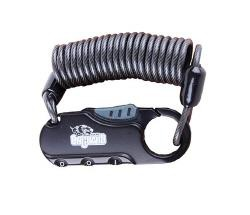 OnGuard 8066 Mini Cable Lock 125cm*2.5mm