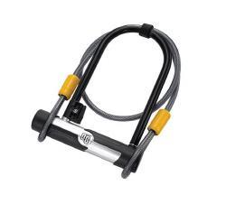 Onguard 5815 OG U-Lock 104x200mm 12T
