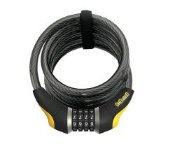 Onguard 8031 Doberman Lock 185cm x 12mm