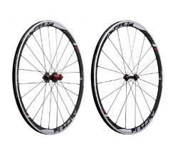 Novatec Jetfly HD 700C Clincher Shimano Wheel Set