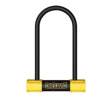 Onguard 8013M Bulldog Medium DT U-Lock 90x175mm 13t