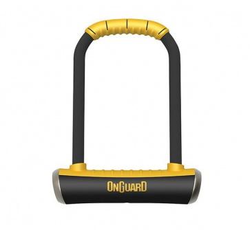 Onguard 8003 Pitbull STD U-Lock 115x230mm 14t