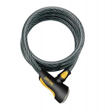 OnGuard 8037 Akita Cable Lock 100cmx20mm