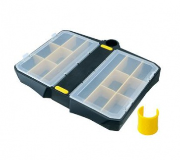 Topeak PrepStation Tool Tray with Lid TPS-TT01