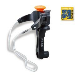 Ibera Water Bottle Cage IB-BC4 Fully Adjustable Cage