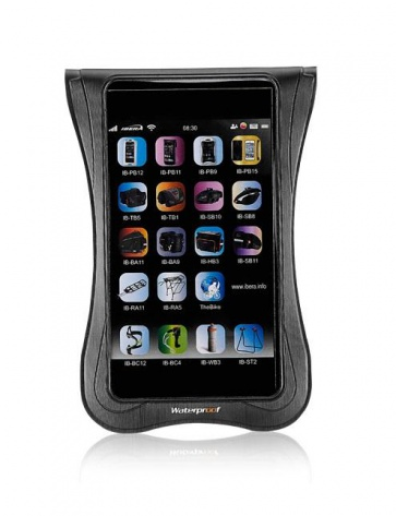 Ibera IB-PB20 Plus Q5 Waterproof Phone Case 5-5.8 Inch