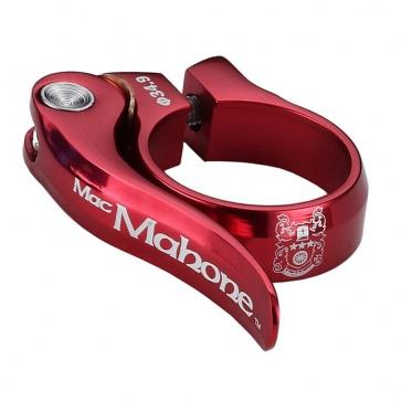 Macmahone Seat Clamp SC-QR01 34.9mm