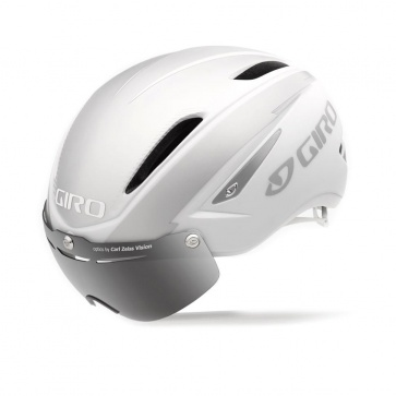 Giro Air Attack Shield Helmet White