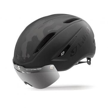 Giro Air Attack Shield Helmet Black