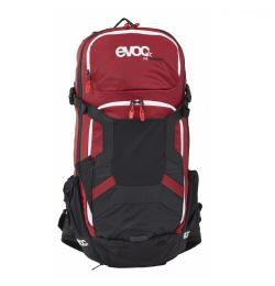 Evoc FR Enduro 16L BackPack Bag Black Ruby