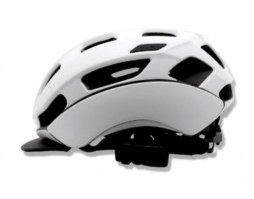OGK Kabuto Koofu BC-Glosbe Helmet Matt White