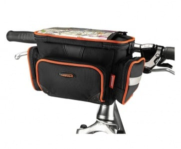 Ibera IB-HB4 Handlebar Camera Bag Mini