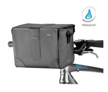 Ibera IB-HB5 Waterproof Handlebar Bag