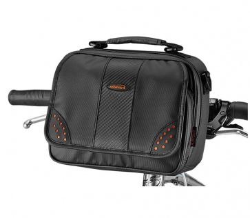 Ibera Casual Handlebar Bag IB-HB8