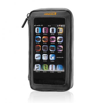 Ibera Bag IB-PB23 Phone Wallet Case 5-5.8 Inch Q6