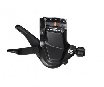 Shimano Acera SL-M3000 Shifter Brake Levers 3x9Sp