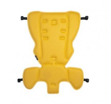 Topeak BabySeat II Seat Pad Yellow