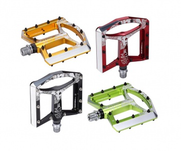 Macmahone Pecal The MAC Flat Pedals