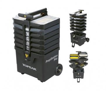 Topeak PrepStation Pro Tool Kit TPS-05