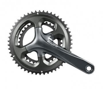 Shimano Tiagra FC-4700 Bike Crankset 50-34T