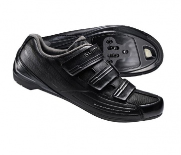 Shimano SH-RP200 Cycling Shoes Black