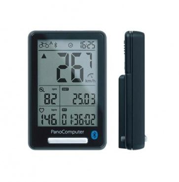 Topeak PanoComputer Bluetooth with Speed and Cadence Sensor TPB-CSC01B