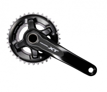 Shimano FC-M8000-2 Hollowtech II 11speed 38x28T