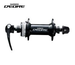 Shimano Deore HB-M595 Front Hub Centerlock Silver