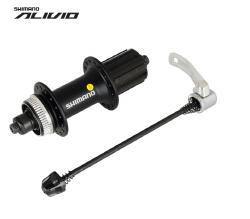 Shimano Alivio FH-M435 Rear Hub Centerlock