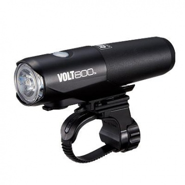 Cateye Volt800 HL-EL471RC Bicycle Torch Front Light