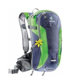 Deuter Compact Air EXP 8 SL Womens Backpack Blueberry Spring