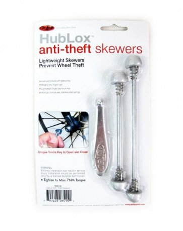 DELTA HUBLOX SKEWER SET