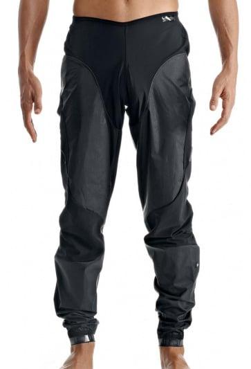 Assos hL.sturmNuss Cycling Pants Black