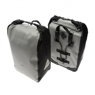 Axiom Typhoon LX 40 Rack Pack Panniers Waterproof