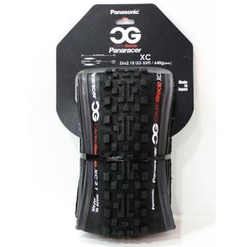 Panaracer CG 26x2.10 4X Am CedricGracia MTB Tire Tyre